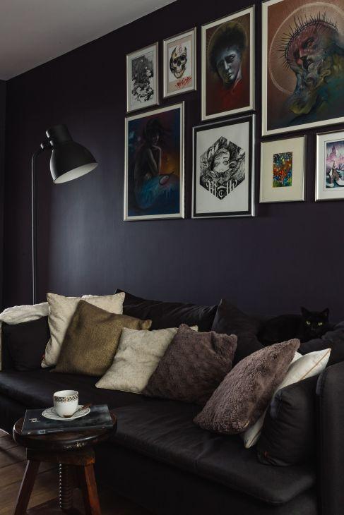 texture sofa